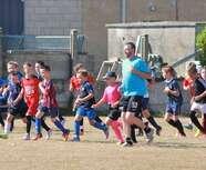 Programme complet école de foot 01-10-2016